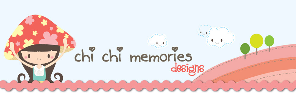 Chi Chi Memories Blog