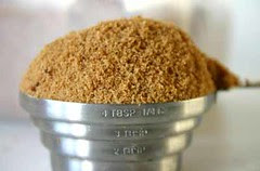 Organic Ground Cane Sugar from the Philippines