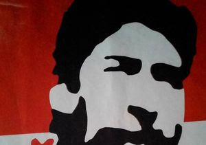 Campagne 2016, pour la libération de Georges Ibrahim Abdallah.