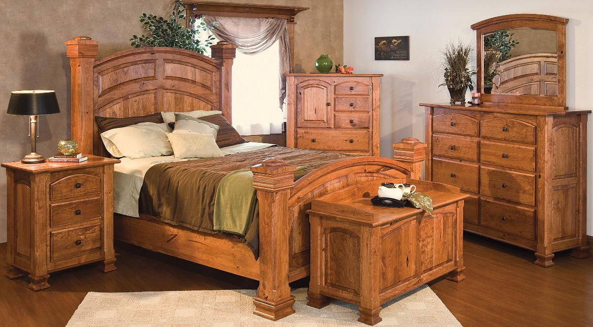 Is It Worth Spending More On Solid Wood Furniture? - RFC ...