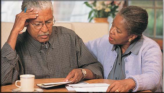 Alzheimer's - The Retirement Wiz