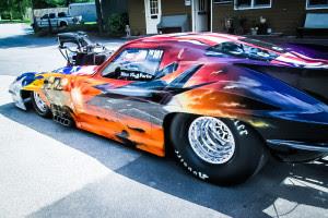 race car paint Baltimore | custom car painting Maryland ...