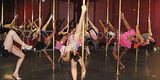Give It a Spin: The Health Benefits of Pole Dancing