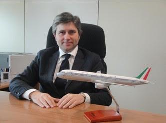 Alessandro Picardi, Direttore delle Relazioni Istituzionali e Internazionali della Rai