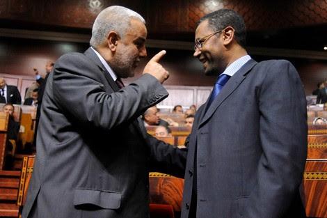 """بووانو ينتقد موقف حكومة بنكيران من مجزرة مصر مقارنة بـ """"ملفّ مالي"""""""