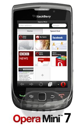 opera mini on blackberry 8520 | greenyourliving.com
