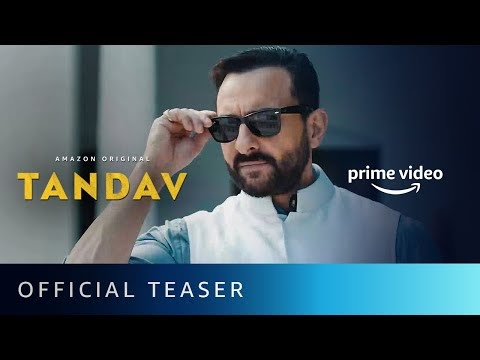 Controversy over web series 'Tandav': Security Increased for Saif Ali Khan and Others