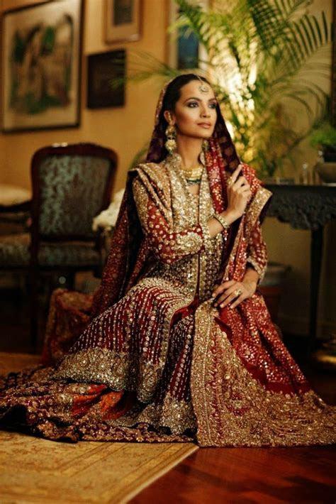 bridal dresses of Pakistan 2015   Just Bridal