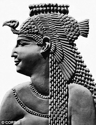 Hatshepsut was the first but not the only woman ruler of male dominated ancient Egypt.