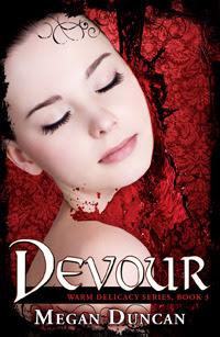 Devour (Warm Delicacy, #3)