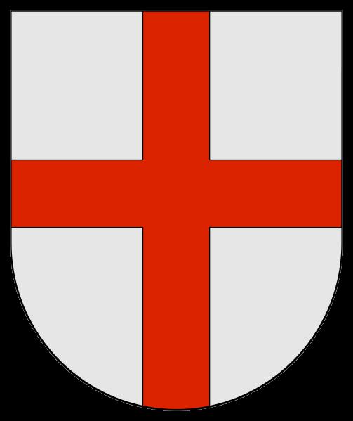 File:Wappen Fürstbistum Paderborn.svg