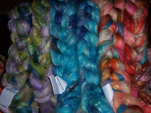 Sea Wool