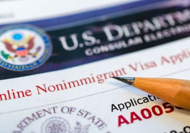 Federal Government Slashes Visa Fees For US Citizens