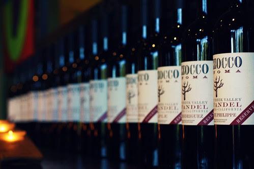 Mozzocco Winery