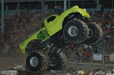 Hulk (Patrick) | Monster Trucks Wiki | Fandom powered by Wikia