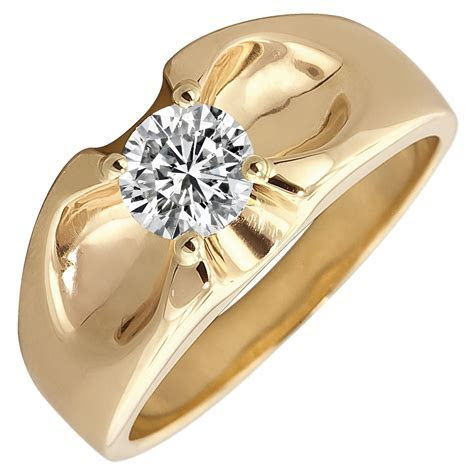 Custom Solitaire Diamond Jewelry   Discover the beautiful