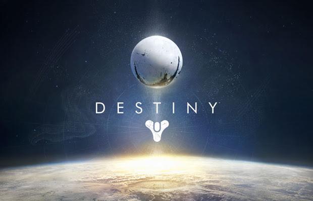 Destiny é dos mesmos criadores de Halo (Foto: Divulgação)
