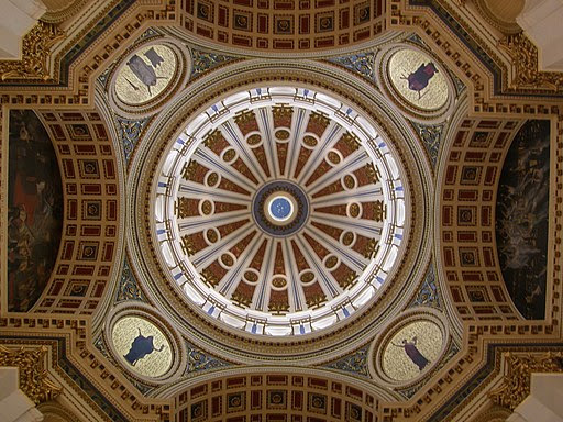 Pennsylvania Capitol Rotunda