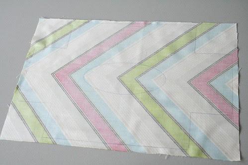 2 patroon tekenen