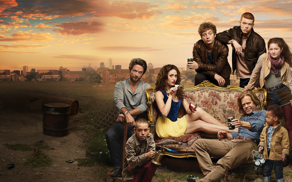 Image result for shameless season 4