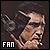 Frank Castle 'The Punisher' Fan