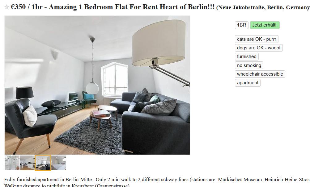 opportunityrentals vorkassebetrug fraud scam. Black Bedroom Furniture Sets. Home Design Ideas