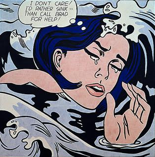 File:Roy Lichtenstein Drowning Girl.jpg