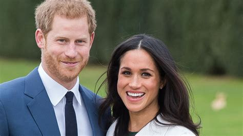 Royal Wedding of Prince Harry and Meghan Markle: When it