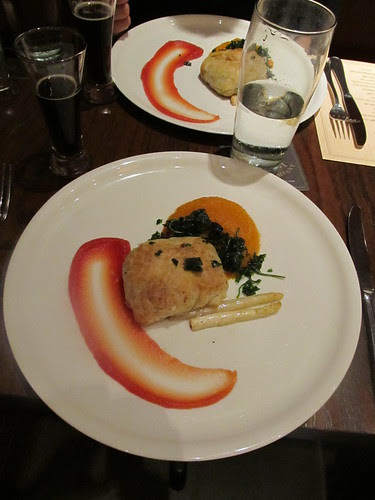 Vegetable Wellington