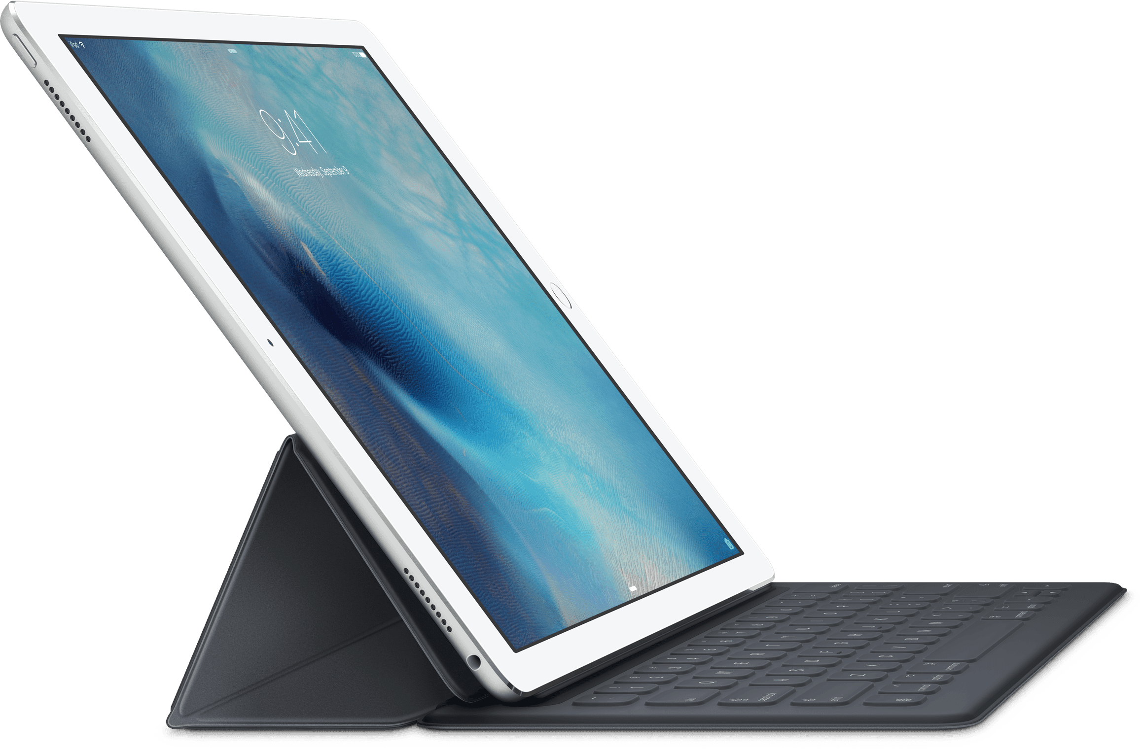 Can iPad Pro really replace your Mac? We discuss (and ...