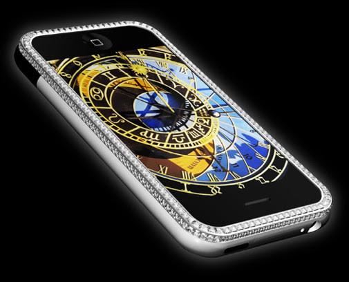 Top10 Najdroższych Telefonów Komórkowych Na świecie Gadżetomaniapl