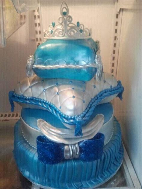 sweet sixteen cinderella theme   Google Search   cakes