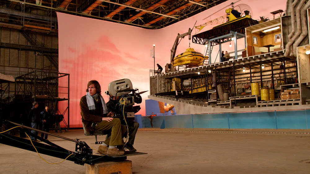 Image result for wes anderson cutaway