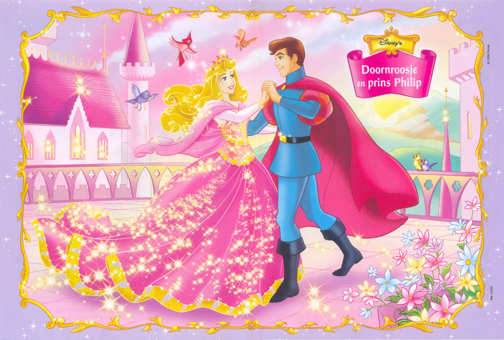 Princess Aurora - Disney Princess Photo (7061348) - Fanpop