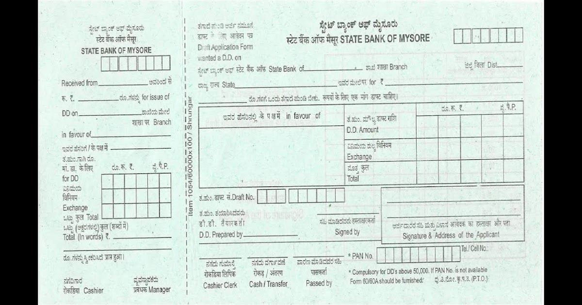 application form for opening sbi account