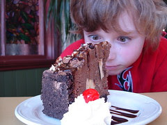 Cohen's cake.