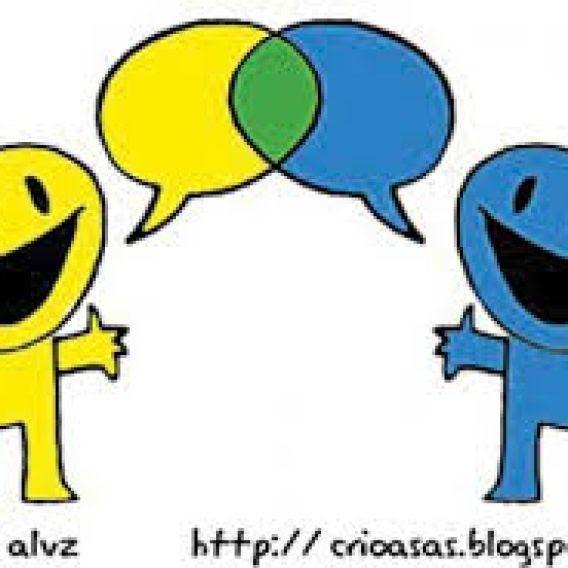 Exemple De Dialogue Entre Deux Personnes En Espagnol ...