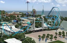 Gatekeeper: Cedar Point announces new winged rollercoaster
