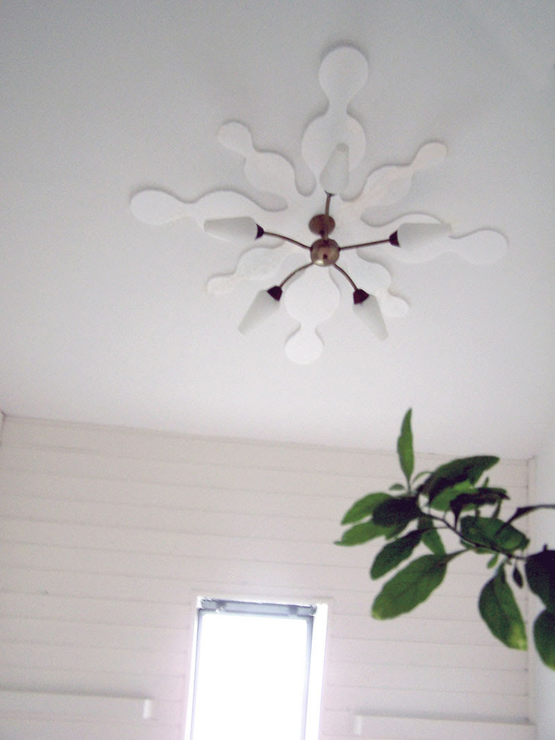 Ceiling Decorating Ideas | Modern Home Design