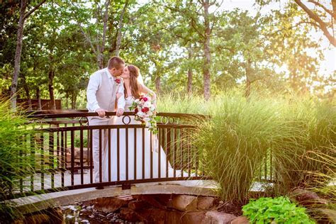 THE SPRINGS in Tulsa   Rustic Wedding Venues in Oklahoma