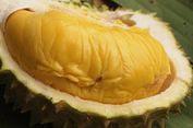 Durian Jadi Buah Idaman di China