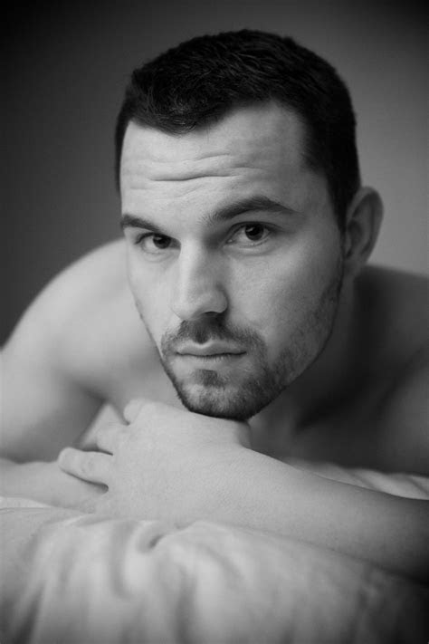 Jimmie's Male Boudoir Session   dav.d photography