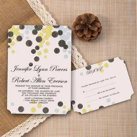 17 Best images about Fancy Shapes Wedding Invitations on