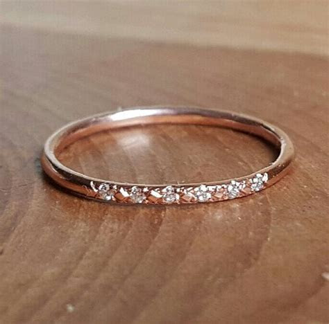 Best 25  Rose Gold Bands ideas only on Pinterest