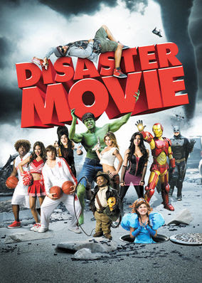 Disaster Movie