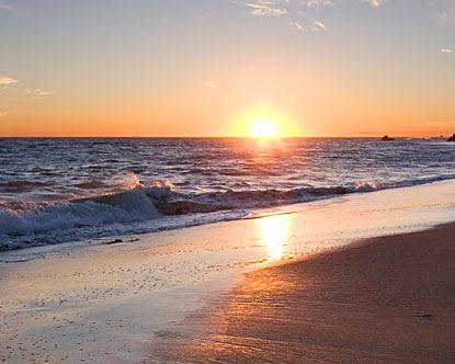 sunset beach california sunset beach 415x332