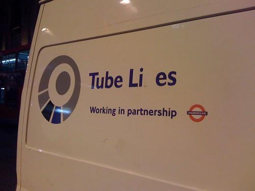 Tube Lies by Utku