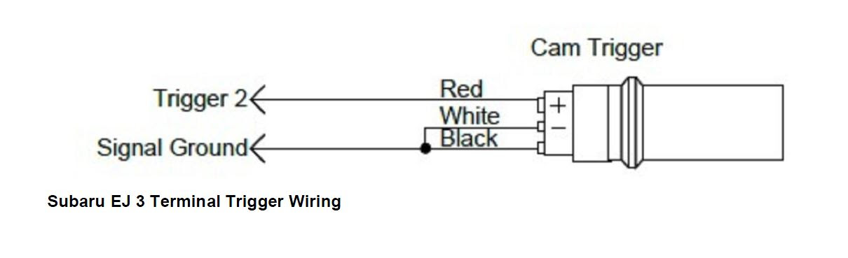 Cam Sensor Wiring Diagram