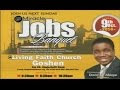 Covenant Day of Miracle Jobs Banquet by Bishop David Abioye