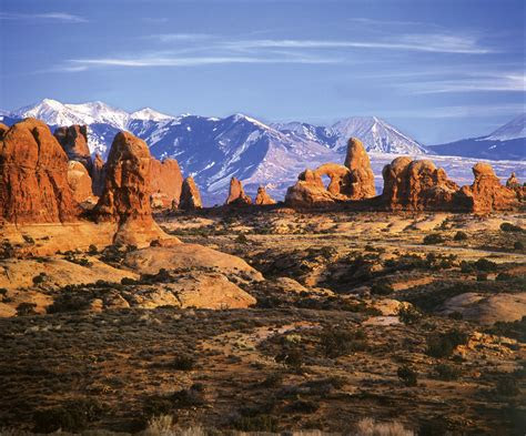 arches national park moab